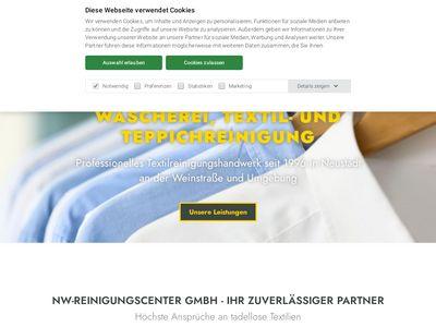 NW Reinigungscenter GmbH