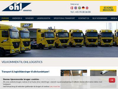 Ohl Logistics GmbH