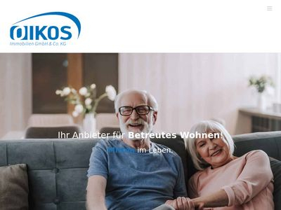 Oikos Immobilien GmbH & Co. KG