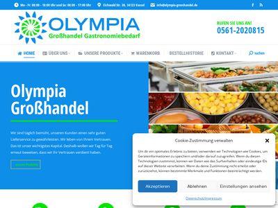 Olympia Grosshandel