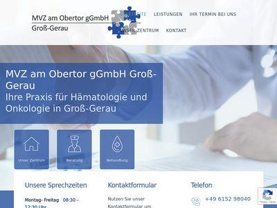 Prof. Dr. med. Gernot Hartung