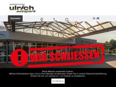 Autohaus Karl Ulrich e.K.