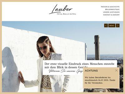 Optik Lauber