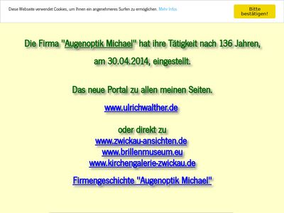 Michael Inh. Ulrich Walther