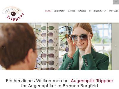 Augenoptik Trippner e. K.