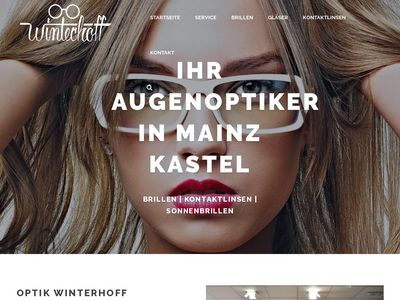 Winterhoff Veit Augenoptiker
