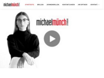Münch Eyewear