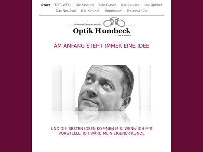 Optik Humbeck