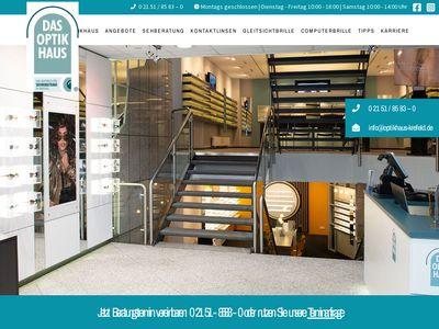 Das Optikhaus GmbH & Co. KG