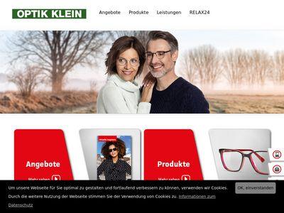 Optik Klein
