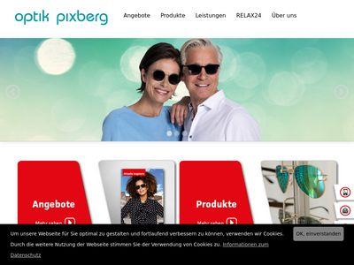 Optik Pixberg