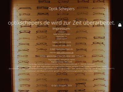 Optik Schepers GmbH