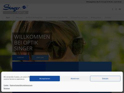 Optik Singer GmbH
