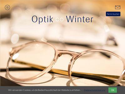 Optik Winter