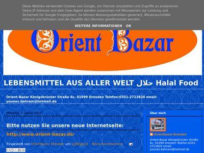 Orient-Bazar KBS GmbH