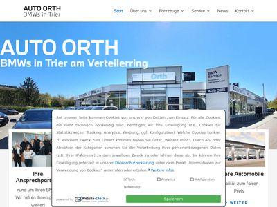 Autohaus MOFA GmbH