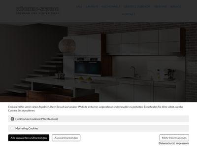 Küchenstudio Ortmann&Winter GmbH