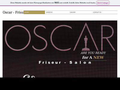 Oscar Friseur Salon