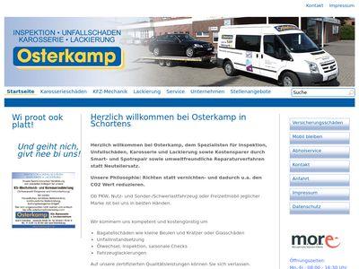 Osterkamp GmbH & Co