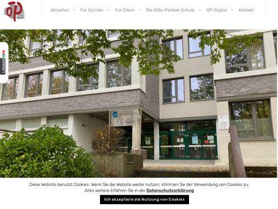 Otto-Pankok-Schule Mülheim an der Ruhr