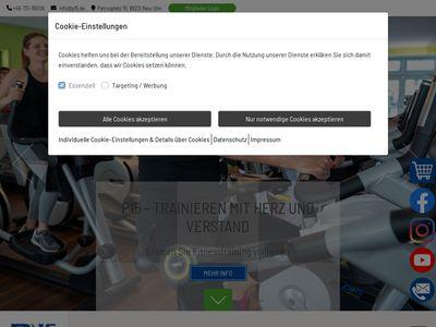P15 aktiv + fit GmbH