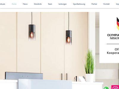 Karin Träger Physiotherapie