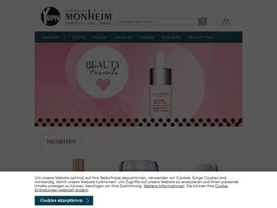 Parfümerie Monheim