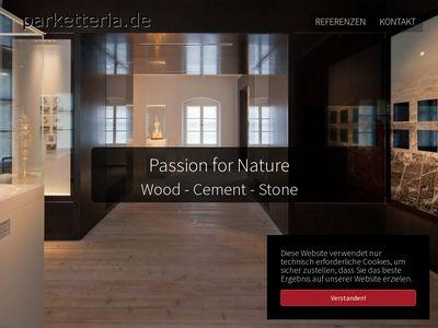 Parketteria GmbH & Co. KG