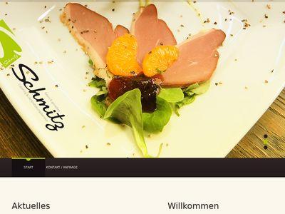Schmitz Heinz-Josef Feinkost und Partyservice