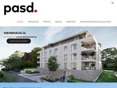 PASD Architekten Feldmeier - Wrede