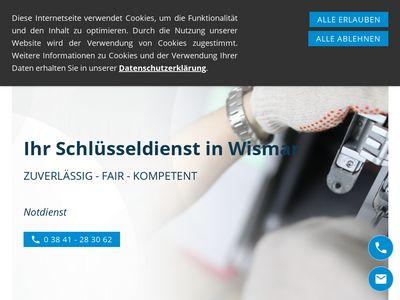 Pentzien Dieter Ing. Schlüsselnotdienst