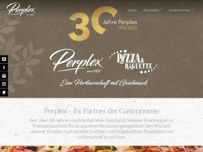 Perplex Gastro Service GmbH