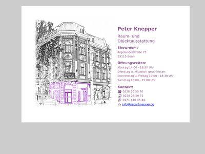 Peter Knepper