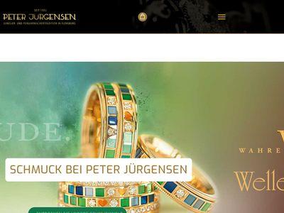 Jürgensen GmbH & Co.KG, Peter