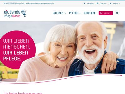 PML Pflege mit Leidenschaft Erfurt Gm