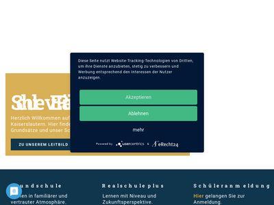 Paul- Gerhardt- Schule
