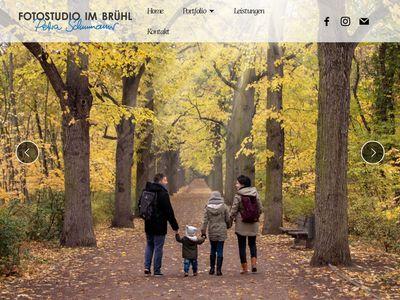 Fotostudio im Brühl