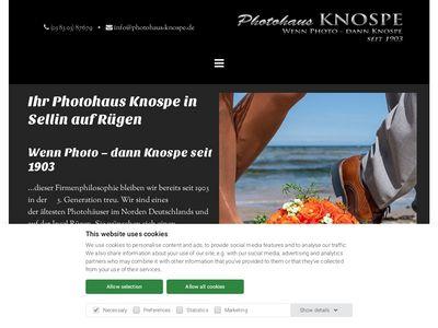 Photohaus Knospe e.K.