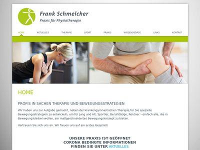 Physiotherapie Schmelcher