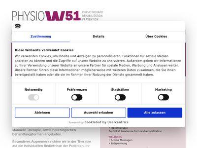 Physio W51 Altmann
