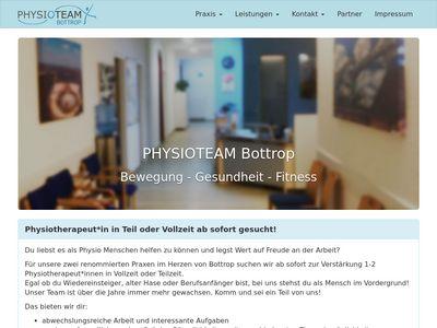 PHYSIOTEAM Bottrop