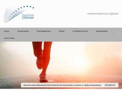 Praxis für Physiotherapie Thomas Drömer