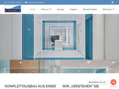 PLANQUELLE GmbH & Co. KG