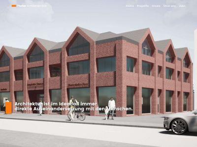 Christian Platter Dipl.-Ing. Architekt