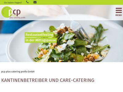 Plus catering profis GmbH