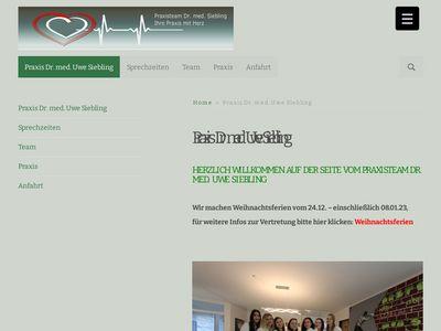 Ingeborg Gralla Praktische Ärztin