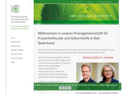 Ulrich Nawrath Facharzt für Innere Medizin