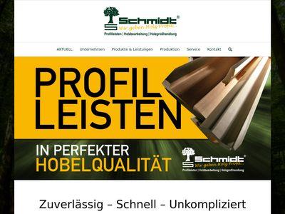 Hardenberg & Schmidt GmbH & Co. KG