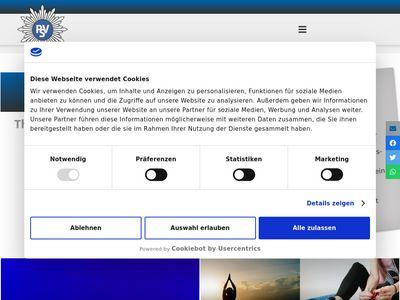 Polizei-Sportverein Essen e.V.