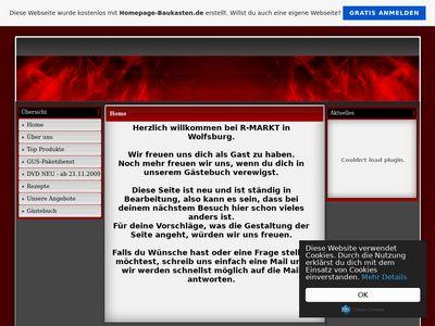 R-Markt Internationale Spezialitäten GmbH